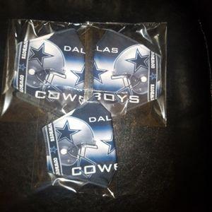❤NEW Dallas Cowboys Face Mask❤